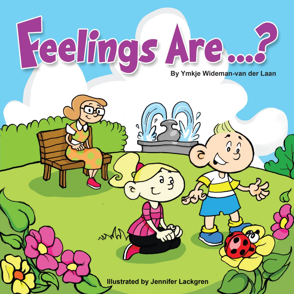 autism-is feeling are book